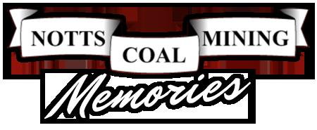NUM Coal Mining Memories in Nottinghamshire